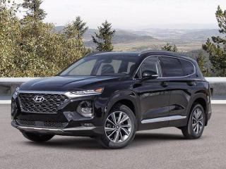 New 2020 Hyundai Santa Fe Preferred for sale in Halifax, NS