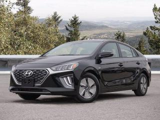 New 2020 Hyundai Ioniq Hybrid Preferred for sale in Halifax, NS