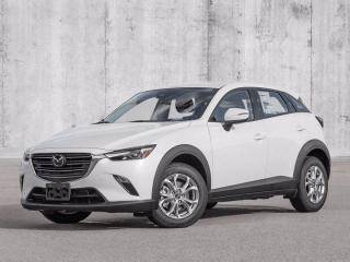 New 2021 Mazda CX-3 GS for sale in Dartmouth, NS
