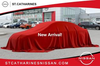 Used 2017 Nissan Rogue S Lease Return | Accident Free | for sale in St. Catharines, ON