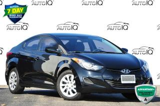 Used 2013 Hyundai Elantra GL | AUTO | AC | HEATED SEATS | LOW MILAGE | for sale in Kitchener, ON