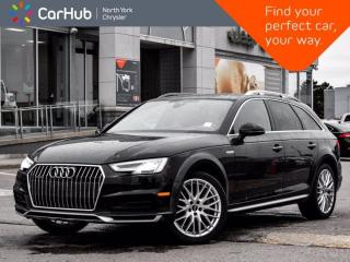 Used 2017 Audi A4 Allroad Technik for sale in Thornhill, ON