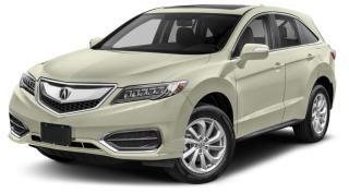 Used 2018 Acura RDX Tech for sale in Burlington, ON