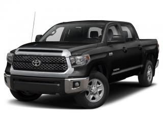 New 2021 Toyota Tundra SR5 for sale in Stouffville, ON