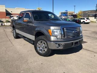 Used 2010 Ford F-150 XLT AS-IS for sale in Hamilton, ON