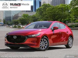 New 2020 Mazda MAZDA3 GS for sale in Ottawa, ON