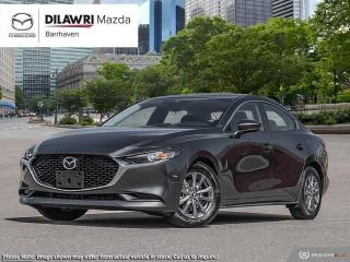 New 2021 Mazda MAZDA3 GS for sale in Ottawa, ON