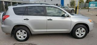 Used 2012 Toyota RAV4 BASE for sale in North York, ON