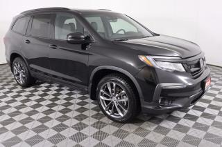 Used 2019 Honda Pilot Black Edition for sale in Huntsville, ON