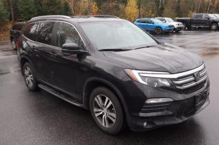 Used 2017 Honda Pilot EX for sale in Huntsville, ON