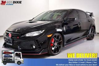 Used 2017 Honda Civic Type R TYPE-R for sale in Mississauga, ON