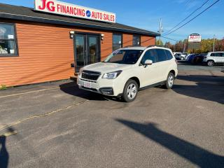 Used 2017 Subaru Forester i Convenience for sale in Millbrook, NS