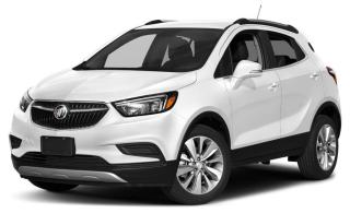 Used 2017 Buick Encore Preferred for sale in Sechelt, BC