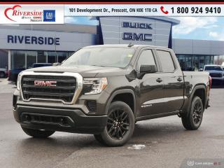 New 2021 GMC Sierra 1500 for sale in Prescott, ON