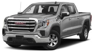 New 2021 GMC Sierra 1500 SLE for sale in Prescott, ON