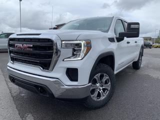 New 2021 GMC Sierra 1500 for sale in Carleton Place, ON