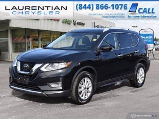 Used 2019 Nissan Rogue SV!!  HEATED SEATS!!  AWD!! for sale in Sudbury, ON