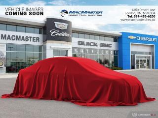 New 2021 Chevrolet Camaro 2LT for sale in London, ON