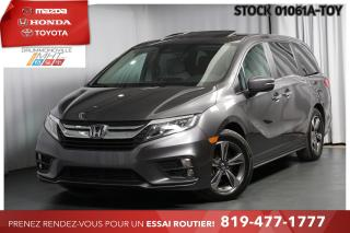 Used 2019 Honda Odyssey EX| TOIT| PORTES COULISSANTES AUTO for sale in Drummondville, QC