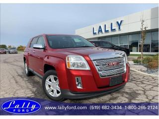 Used 2015 GMC Terrain SLE-1 SLEInly 80,104 kms, Local Trade!! for sale in Tilbury, ON