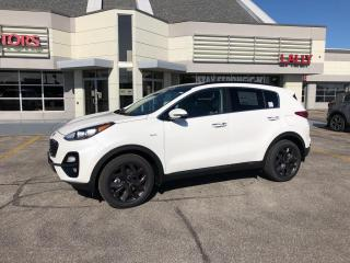 New 2021 Kia Sportage EX S for sale in Chatham, ON