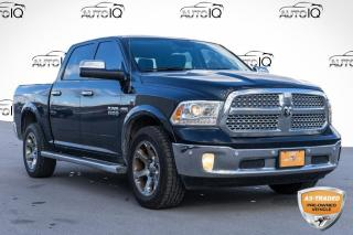 Used 2017 RAM 1500 Laramie YOU CERTIFY YOU SAVE for sale in Innisfil, ON