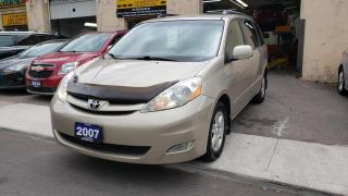 Used 2007 Toyota Sienna for sale in Scarborough, ON