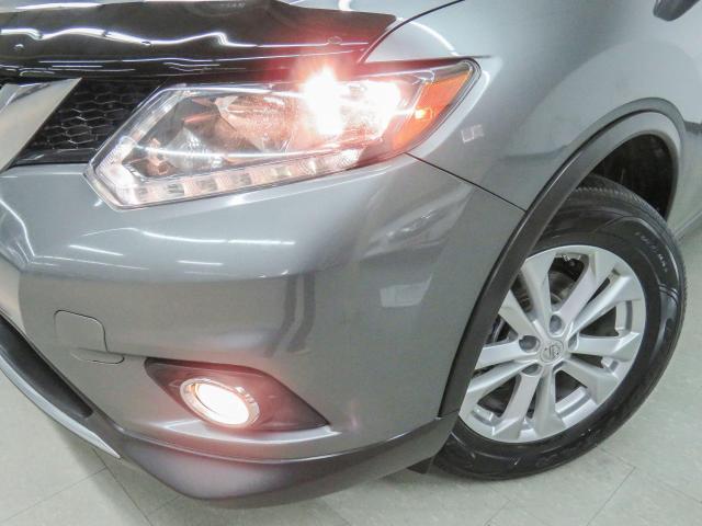2016 Nissan Rogue SV AWD Backup Cam Panoramic Sunroof