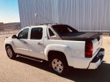 Photo of Snow White 2008 Chevrolet Avalanche