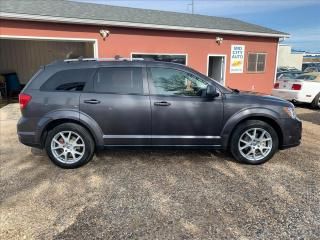 Used 2014 Dodge Journey Limited for sale in Saskatoon, SK