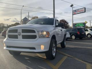 Used 2016 RAM 1500 Express for sale in Cobourg, ON