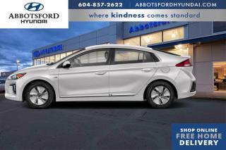 New 2020 Hyundai Ioniq Hybrid Essential  - Heated Seats - $136 B/W for sale in Abbotsford, BC