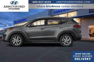 New 2021 Hyundai Tucson 2.0L Preferred AWD  - $175 B/W for sale in Abbotsford, BC