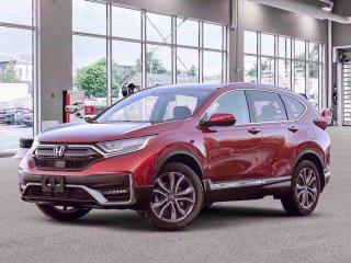 New 2020 Honda CR-V Touring for sale in Halifax, NS