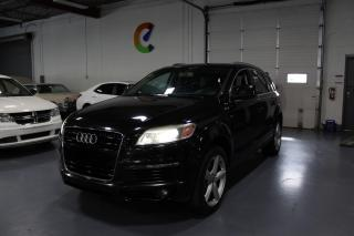 Used 2009 Audi Q7 PREMIUM for sale in North York, ON
