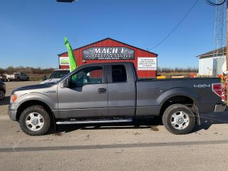 Used 2011 Ford F-150 XLT for sale in Osler, SK