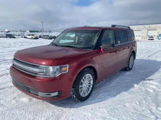 Used 2014 Ford Flex SEL for sale in Innisfil, ON
