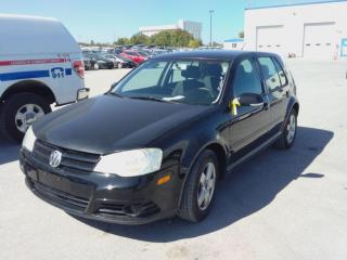 Used 2008 Volkswagen City Golf for sale in Innisfil, ON