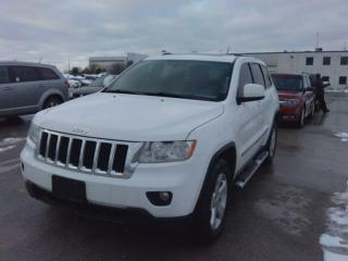 Used 2013 Jeep Grand Cherokee Lar for sale in Innisfil, ON