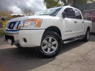 Used 2009 Nissan Titan SE for sale in Oshawa, ON