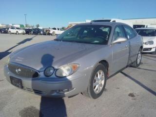 Used 2005 Buick Allure CX for sale in Innisfil, ON