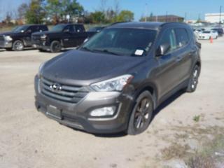 Used 2015 Hyundai Santa Fe SPORT for sale in Innisfil, ON