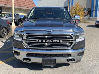 Used 2019 RAM 1500 Laramie for sale in Cobourg, ON