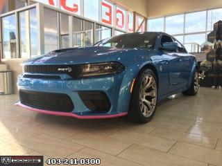 New 2020 Dodge Charger SRT Hellcat Widebody 50th Anniversary #428 of 501 for sale in Calgary, AB