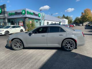 Used 2017 Chrysler 300 300S for sale in London, ON