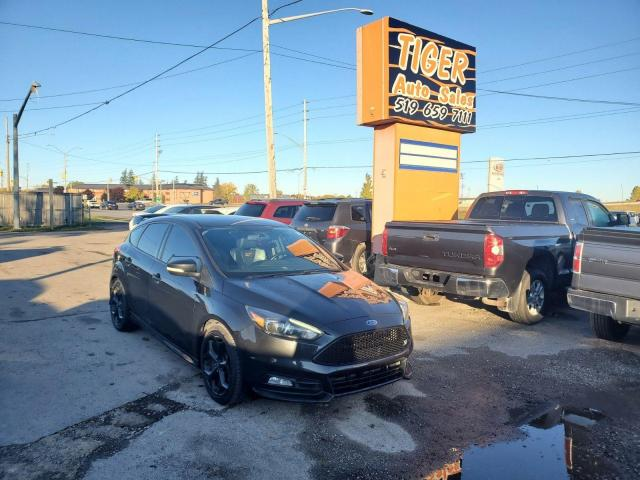 2015 Ford Focus ST**ONLY 131KMS*CAM*FINANCE AVAILABLE*CERT