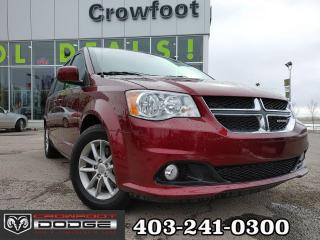 Used 2020 Dodge Grand Caravan PREMIUM PLUS