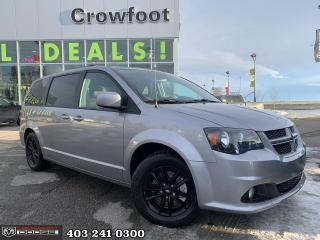 New 2020 Dodge Grand Caravan CANADA VALUE PACKAGE for sale in Calgary, AB