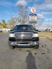 Used 2006 Ford F-150 Lariat for sale in Calgary, AB