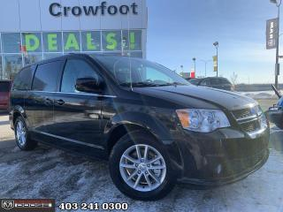 New 2020 Dodge Grand Caravan PREMIUM PLUS for sale in Calgary, AB
